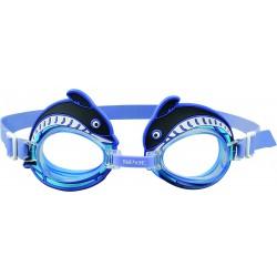 Okulary pływackie dla dzieci SEAC Flipper
