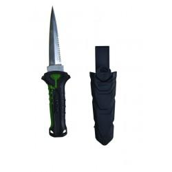 Nóż SEAC Katan Daga Zielony