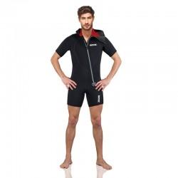 Docieplenie męskie body z kapturem SEAC Flex Vest