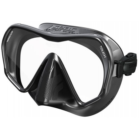 Maska SEAC TOUCH - 8 kolorów