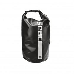 Suchy worek SEAC Dry Bag 5L Czarny