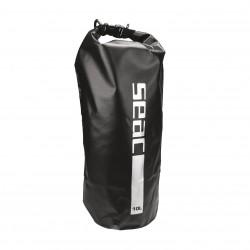 Suchy worek SEAC Dry Bag 10L Czarny