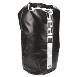 Suchy worek SEAC Dry Bag 20L Czarny