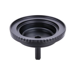 Mocowanie na dodatkowy obiekyw Weefine Lens Holder