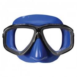 Maska OMER ABALON Blue