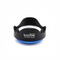 Obiektyw szerokokątny Weefine M52-24 mm 0.72X