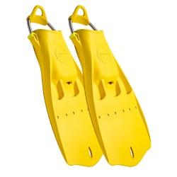 Płetwy Sea Singer MK-1 Żółte - L