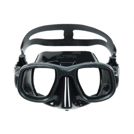 Maska freedivingowa Omer Olympia