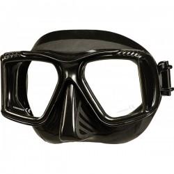 Maska z bocznymi szybami IST MP401  Mantis