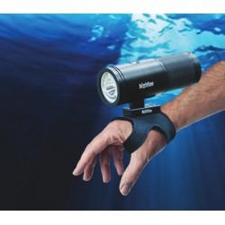 Neoprenowy uchwyt BIG BLUE Easy Release Glove