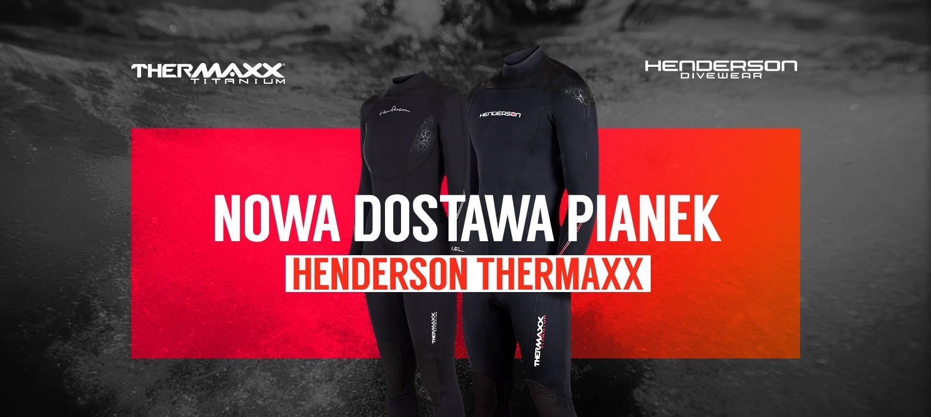 TherMaxx - Dostawa