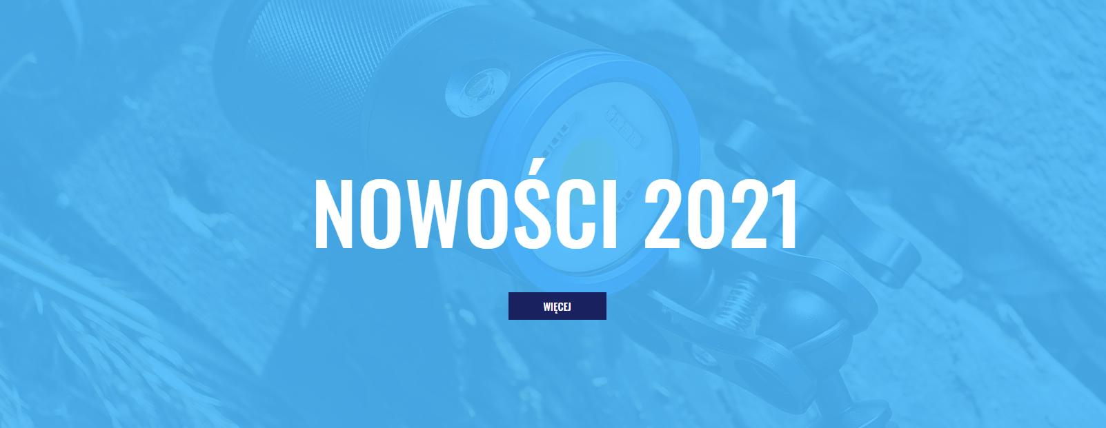 Nowości Big Blue 20201